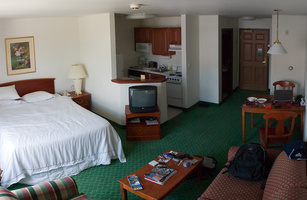 TownePlace Suites in Austin