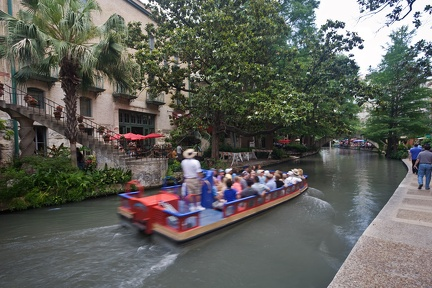 River Walk, San Antonio, TX